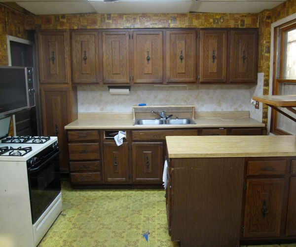 1970 kitchen cabinet doors (With images) | Kitchen ...