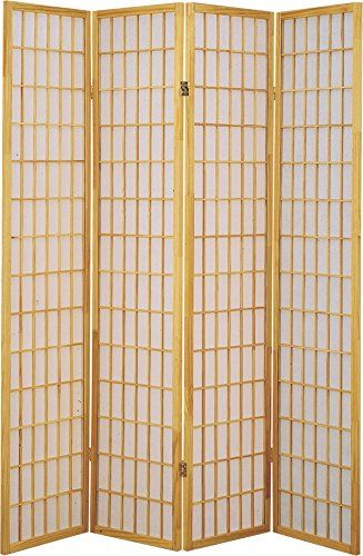 Majorq Decoration Japanese Oriental Style Room Screen Divider More Info Could Be Found At The Im Shoji Screen Room Divider Room Divider Sliding Room Dividers