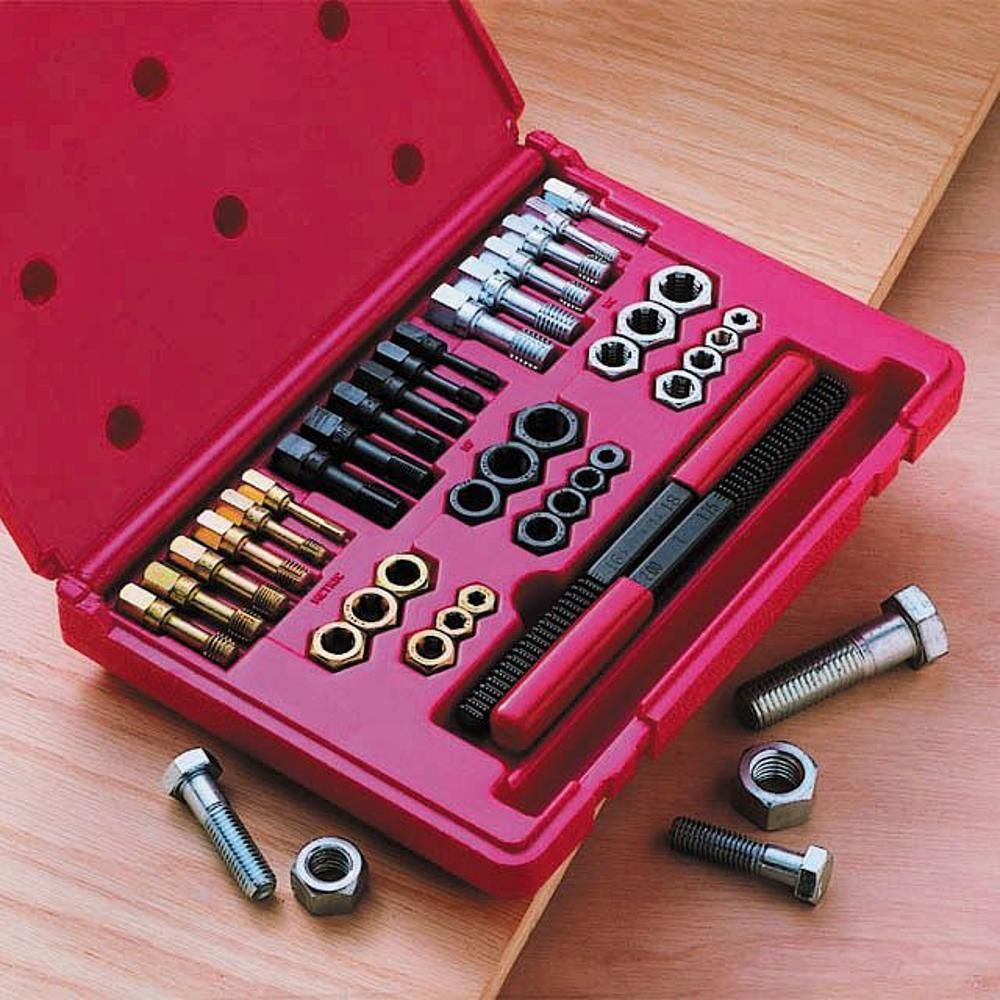 Taps and Dies New Craftsman Pc Tap And Die Set Master