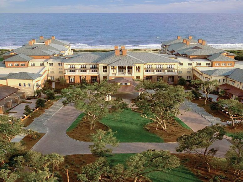 Top 25 Resorts In The United States Readers Choice Awards 2017 Condé Nast Traveler Sanctuary Hotel At Kiawah Island Golf Resort Sc