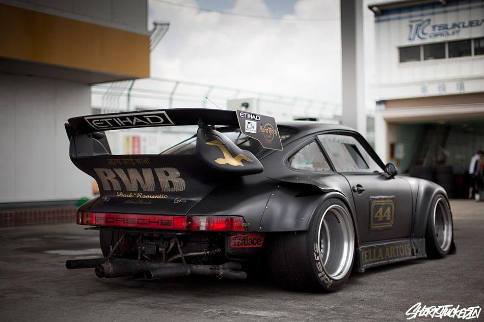 stella rwb rauh welt pinterest 911 turbo porsche 911 and cars. Black Bedroom Furniture Sets. Home Design Ideas