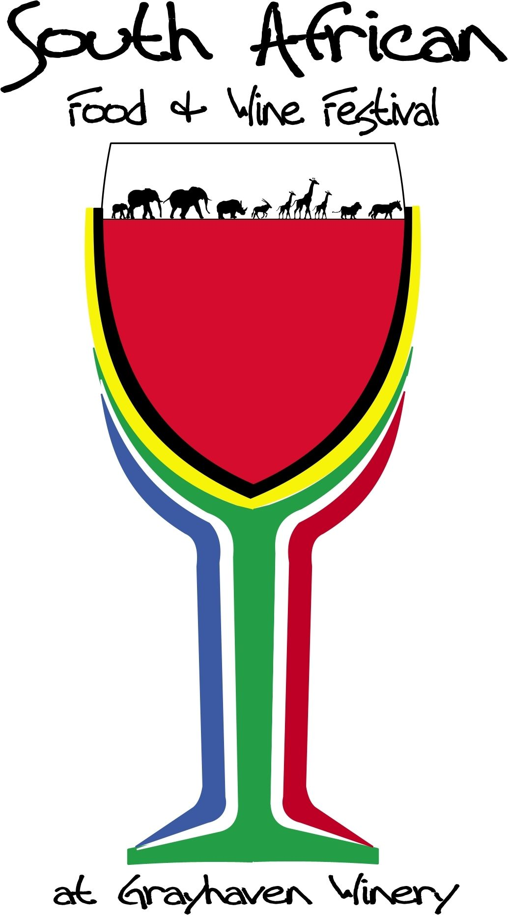A Celebration Of The Food Wine Music And Culture Of South Africa Held Annually At Grayhaven Winery In With Images South African Flag South African Recipes Wine Festival