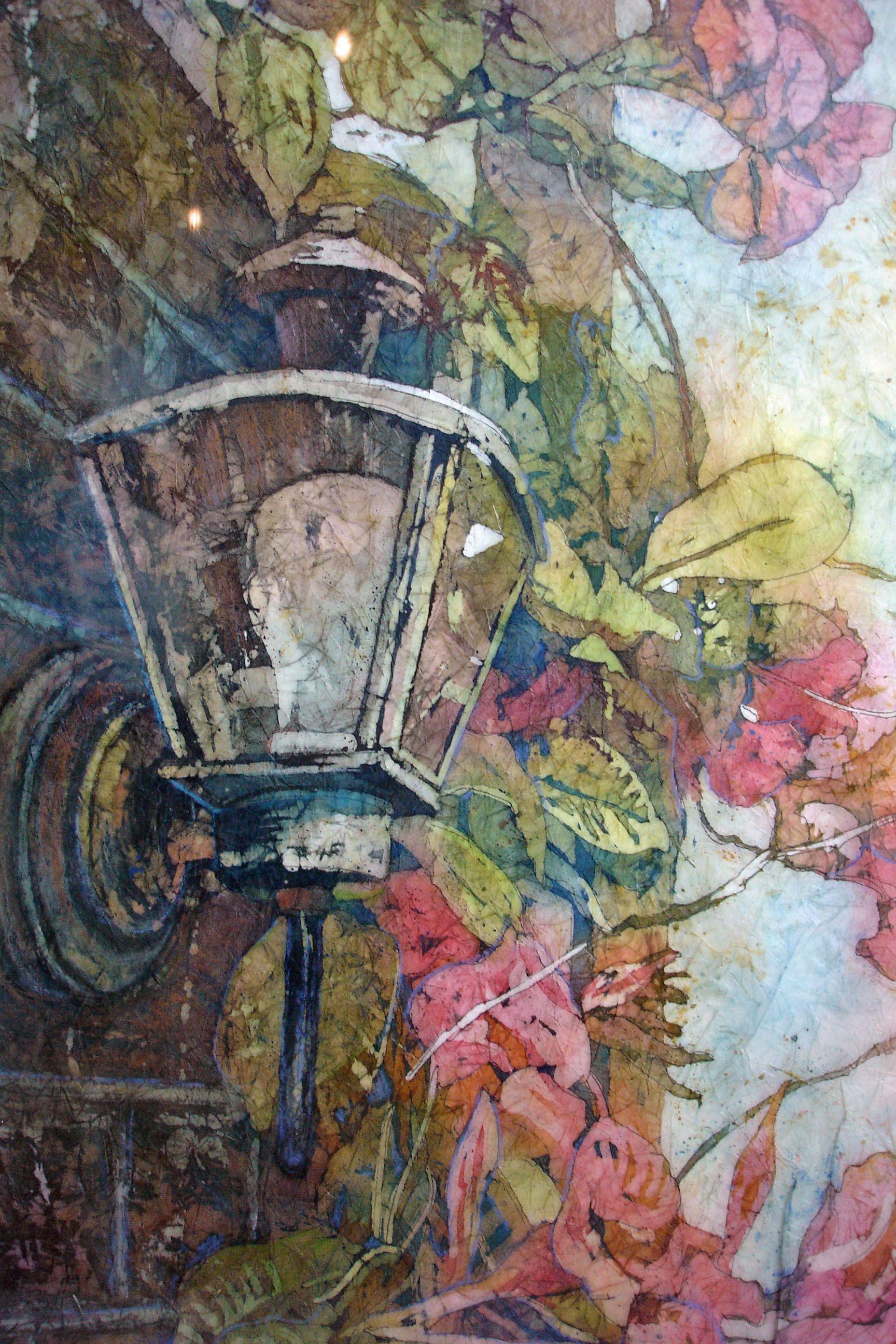 Lamp post | Art: Watercolor 2 | Pinterest | Watercolor, Light art ... for Lamp Post Painting  299kxo