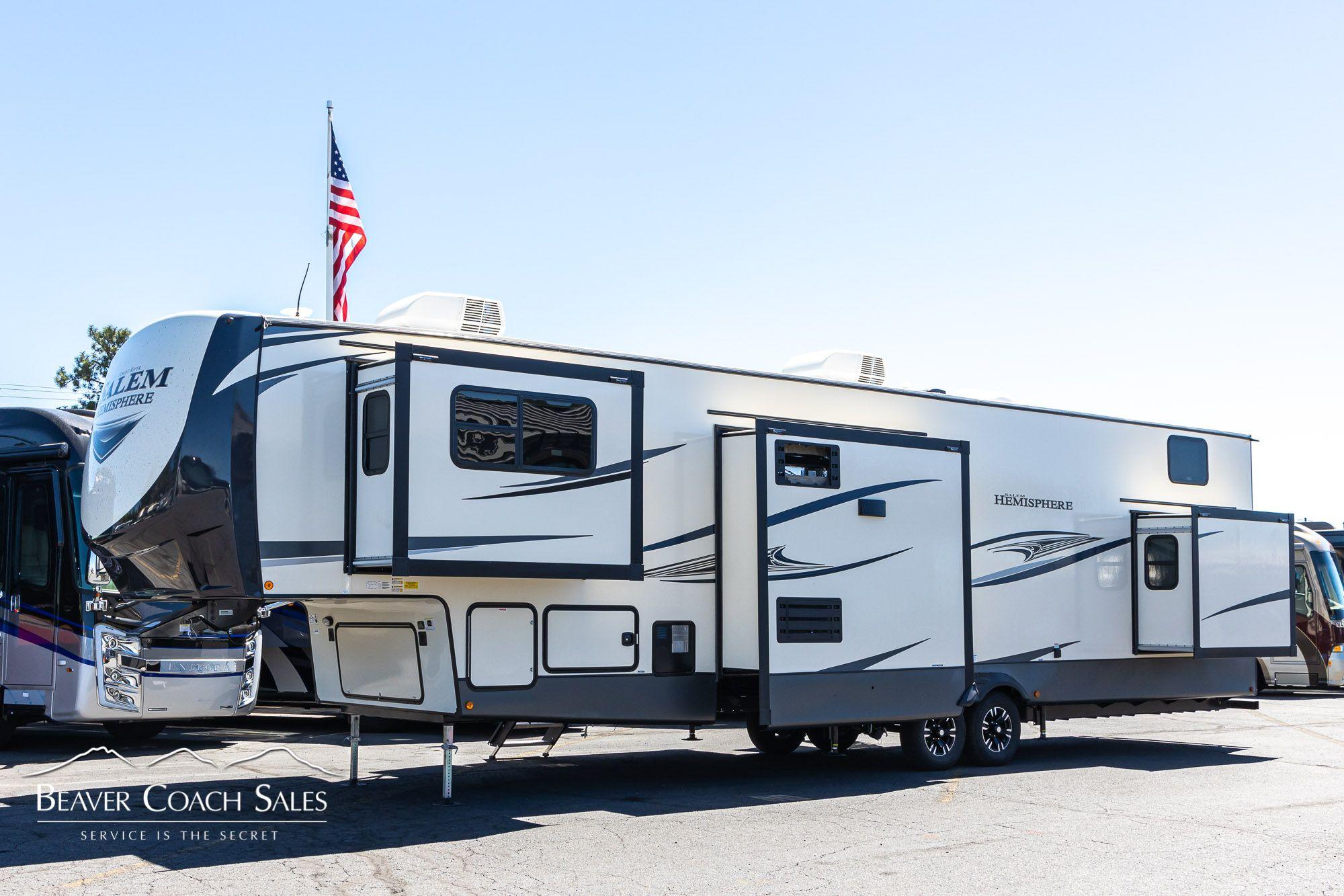 34+ Salem campers Free