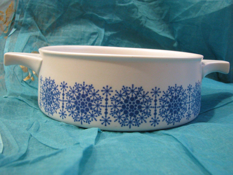 Vintage Thomas Ceraflam Auflaufform Porzellan Ofenfest Etsy Küchen Tafel Porzellan Vintage