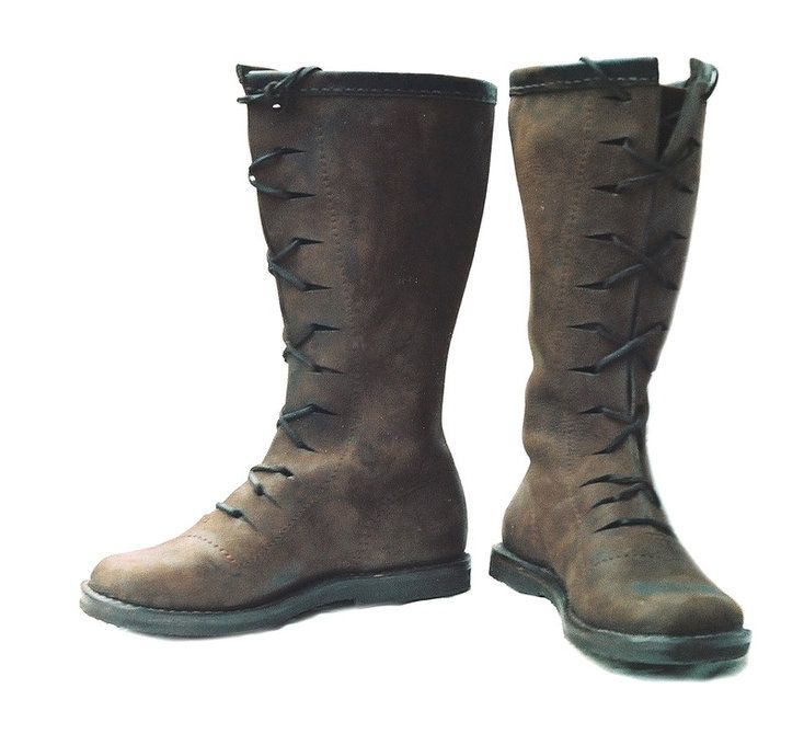 Medieval Boots Google Search Leather Armor Inspiration