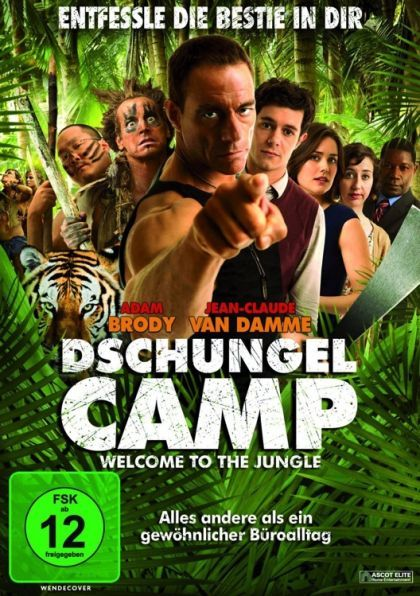 Welcome To The Jungle Ganzer Film Deutsch