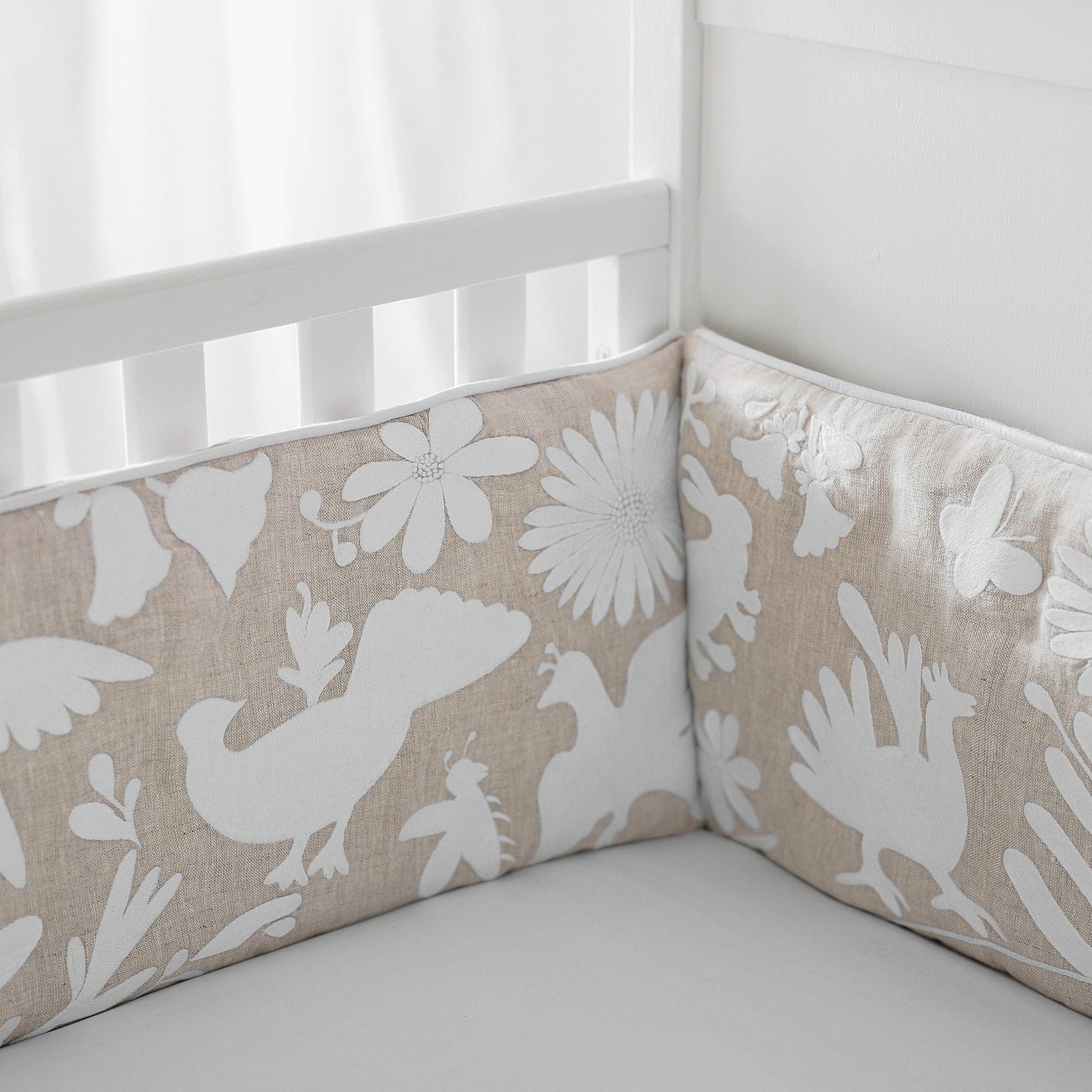 Marlo Crib Bedding Collection For Baby Nursery Serena Lily