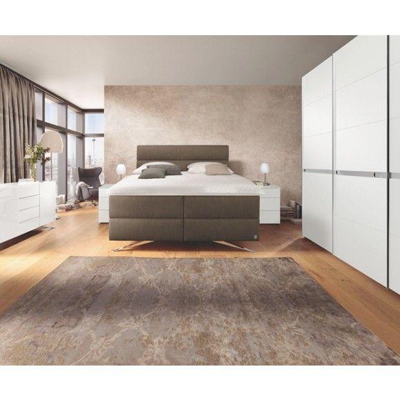 boxspringbett von joop luxus f r ihr schlafzimmer schlafzimmer pinterest. Black Bedroom Furniture Sets. Home Design Ideas