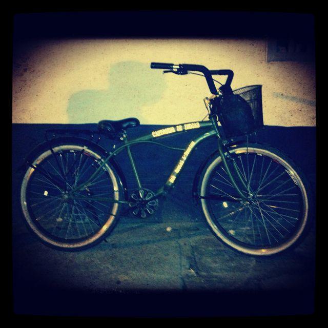 Bici - Cartagena Colombia