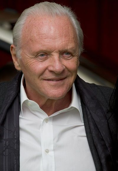 anthony hopkins wiki