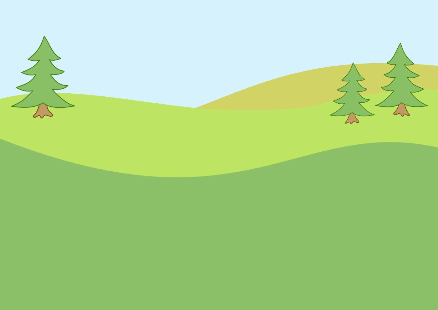 картинка для аппликации лес ним становлюсь такой