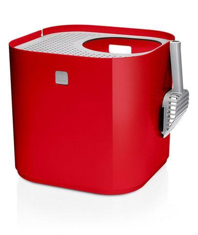 ModKat 180 , award winning modern cat litter box for the