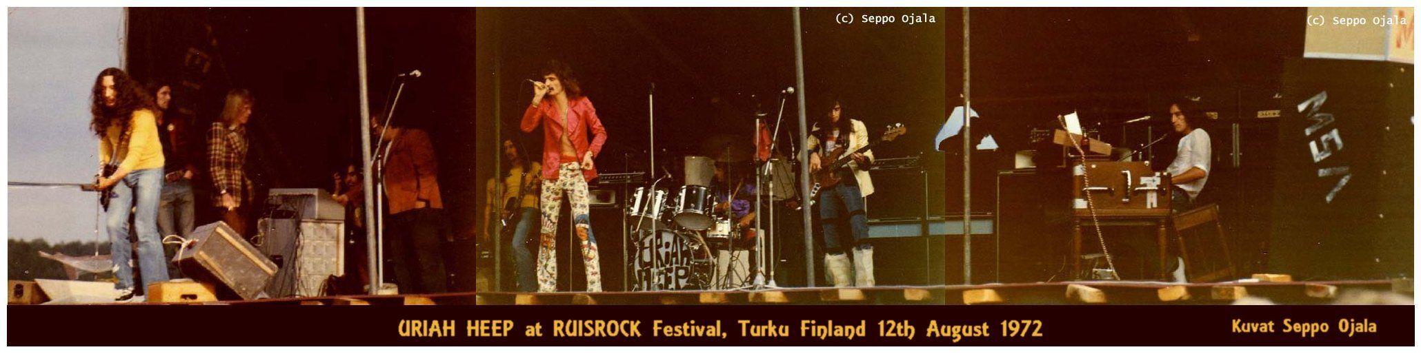 Konsertti Turku