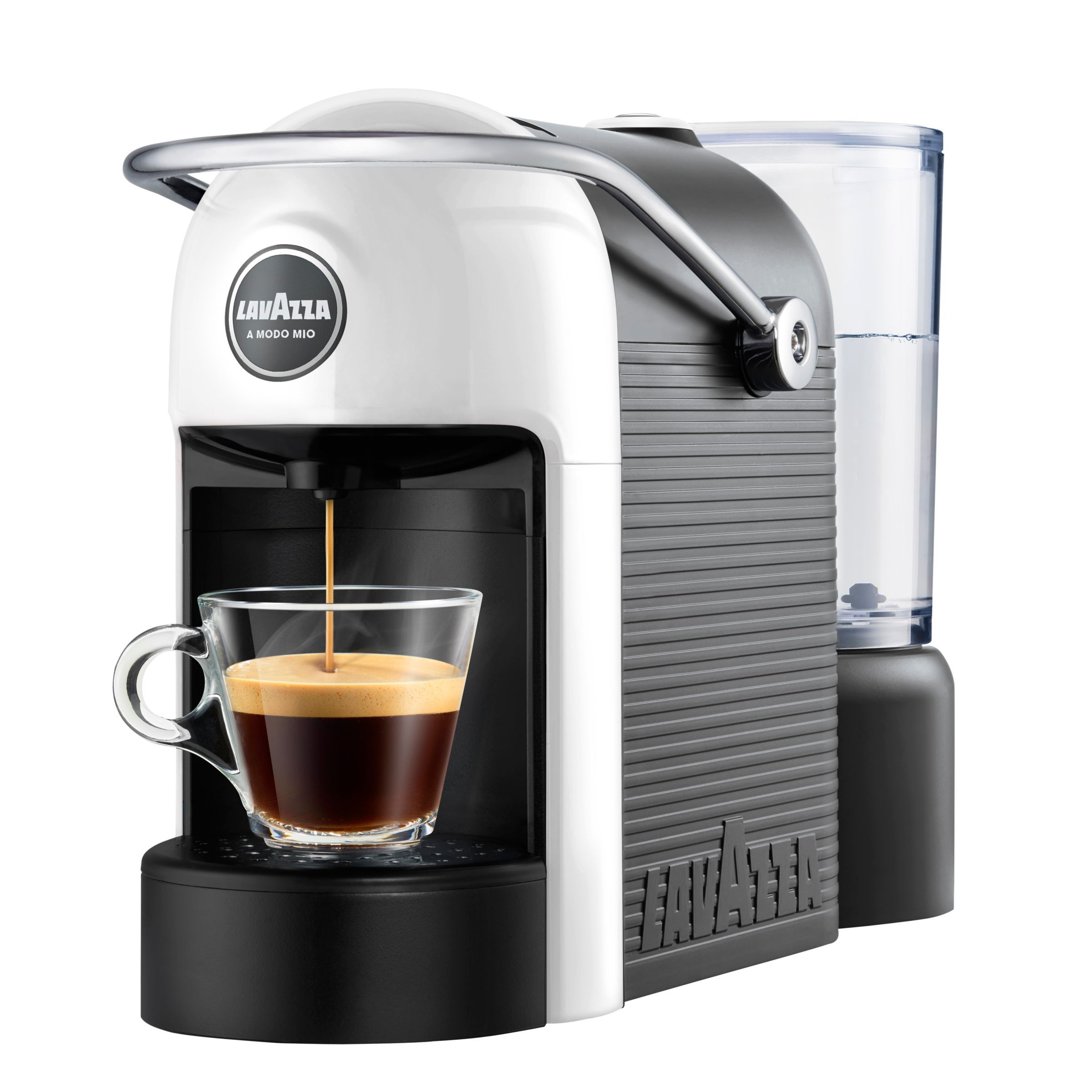 Lavazza A Modo Mio Jolie Espresso Coffee Machine, Blue