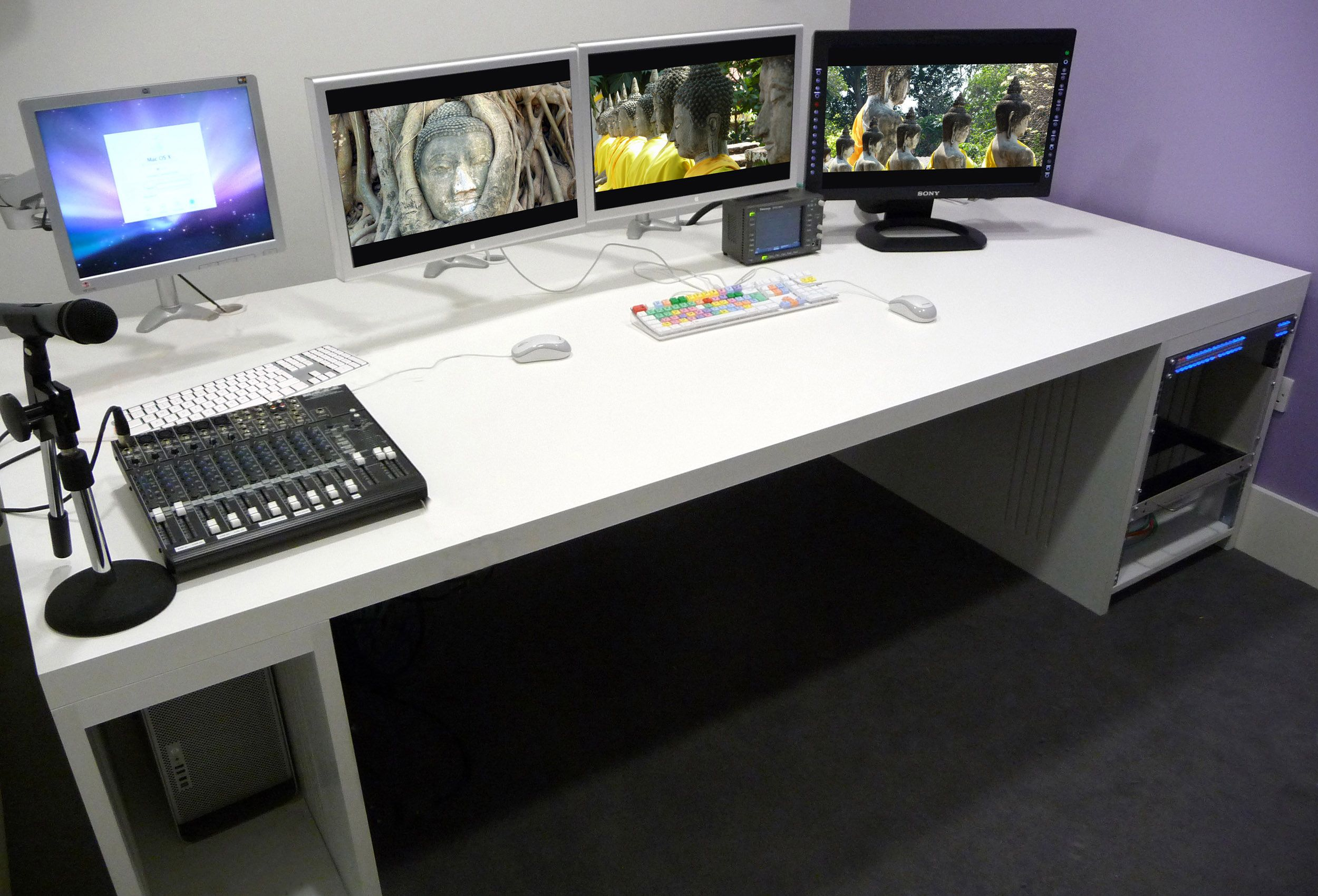 Video Editing Desks Google Search Video Editing Desks Pinterest Desks Google Search And