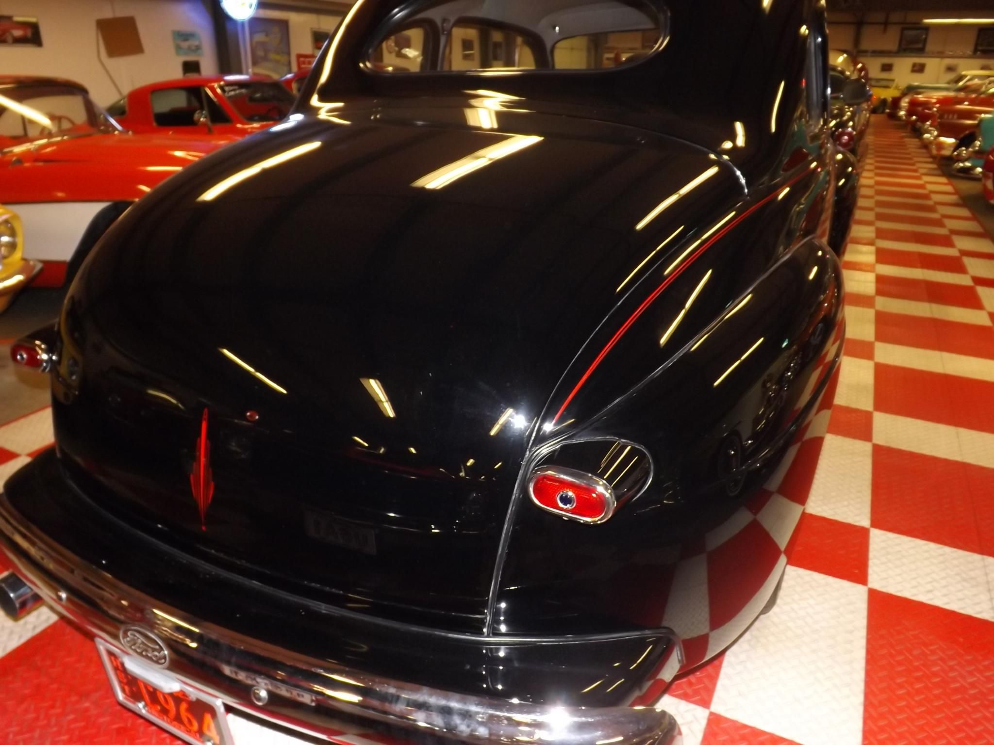 1942 Ford Coupe For Sale In Sandy Ut 31 500 Ford Coupe Cool Cars
