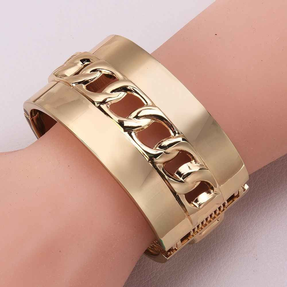 Fashion design safe my skin men bracelet jewelry display fasz