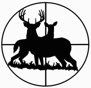 1000+ images about Hunting Plastic Canvas Designs on Pinterest ...