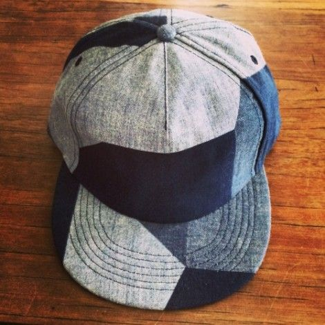 680f7107 custom denim strap back cap by thesaucesuppliers.com | caps ...