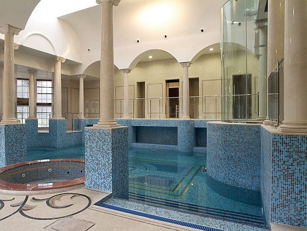 Most Expensive Country House In The Uk Now On Sale Expensive Houses Luxury Pools Indoor Swimming Pools