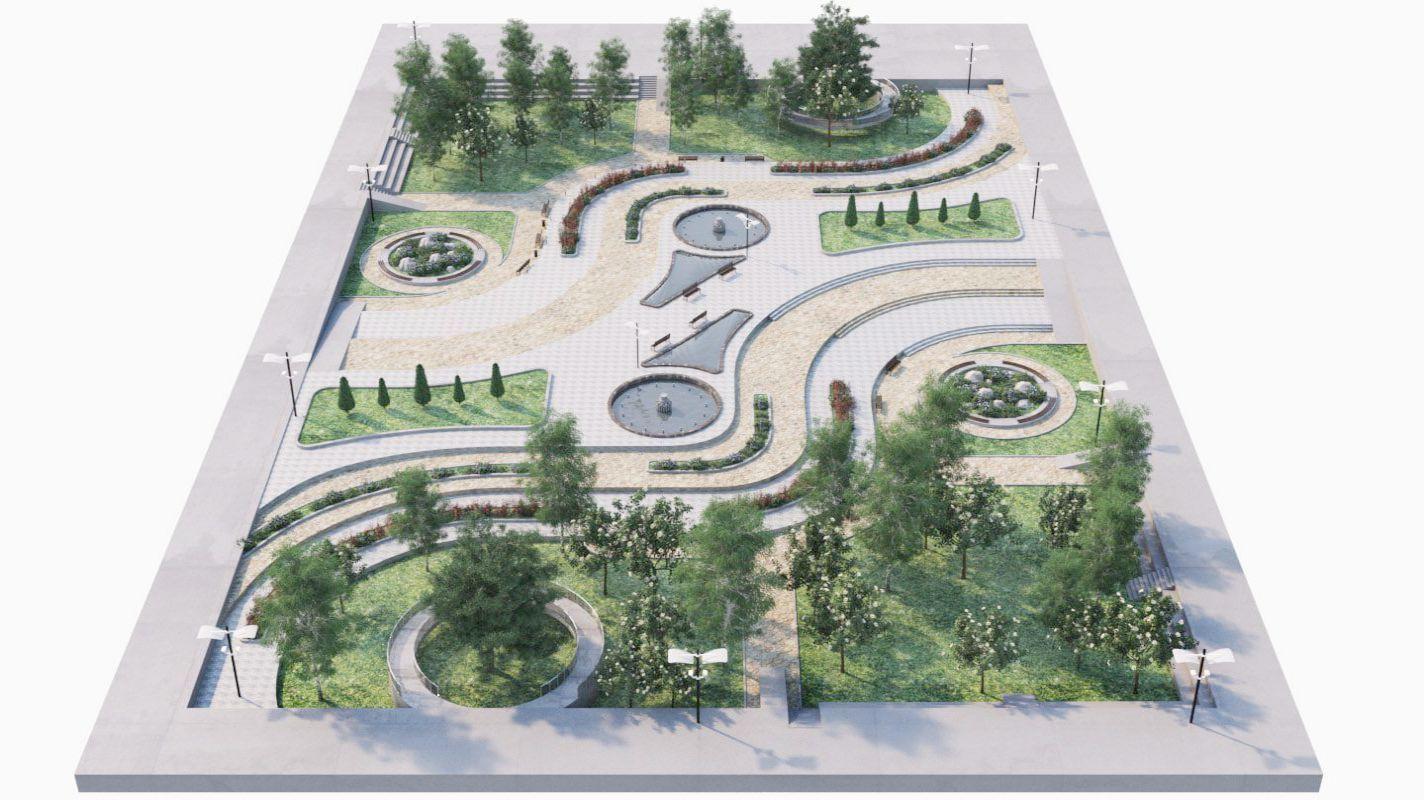 Landscape Gardening Principles for Landscape Gardening ...