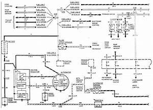 Engine Diagram 5 0 Engine 1989 Town Car in 2020 (With images)