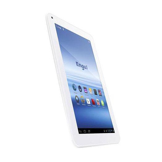 """Tablet 9"""" Engel TB0920HD 8GB por 89.85EUR; la nueva Tablet de Engel de 9"""" formada por un procesador de Doble Núcleo y 512MB de memoria RAM. Además incorpora una cámara frontal para tus videoconferencias. En  http://www.opirata.com/tablet-engel-tb0920hd-p-27889.html"""