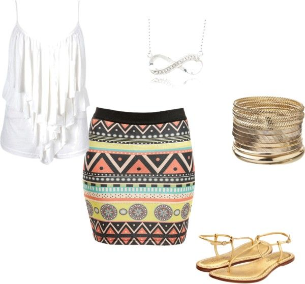 """""""Untitled #6"""" by kpswimgirl on Polyvore"""