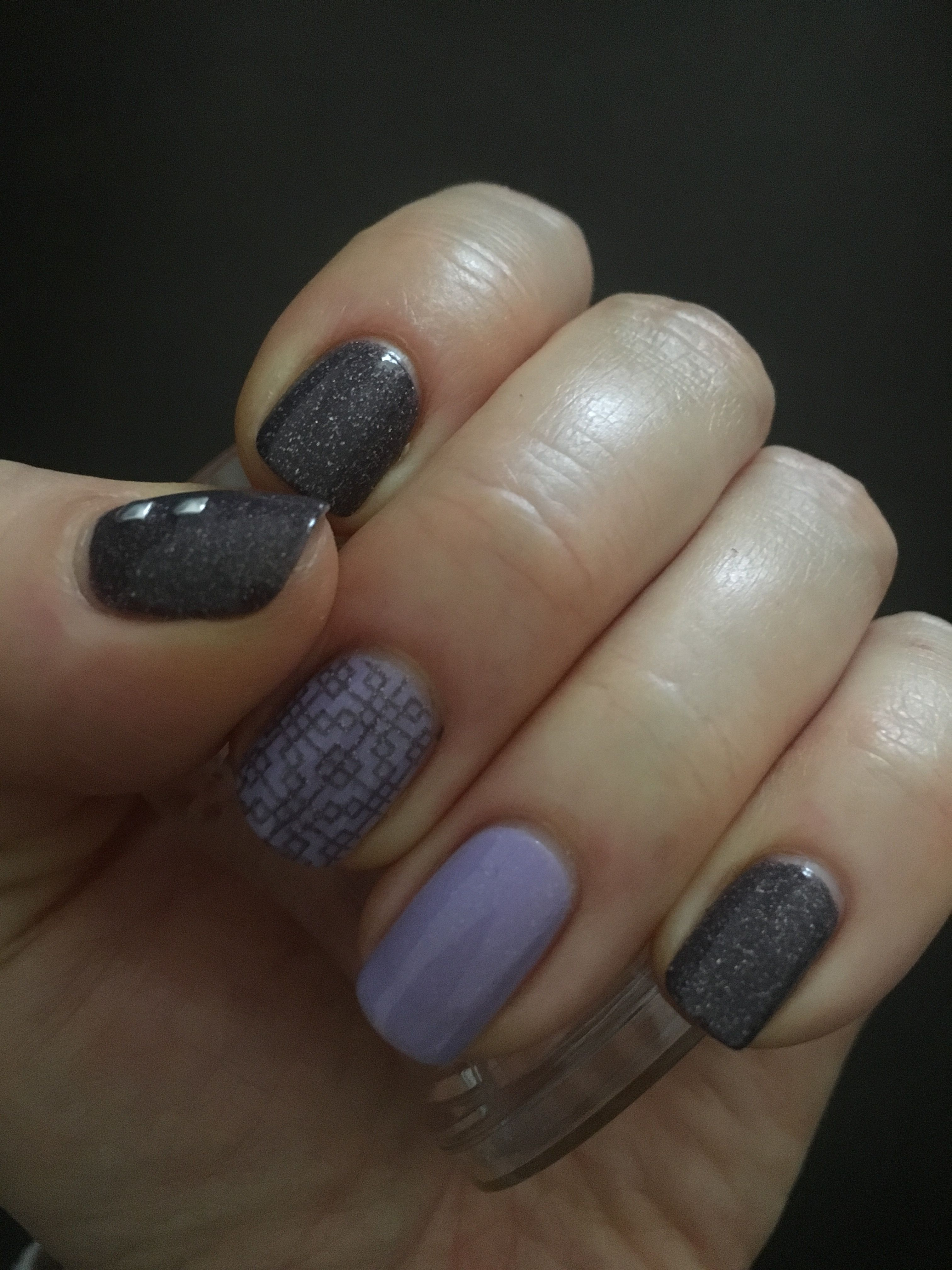 picture polish - sisters, essie - full steamahead, moyou london ...