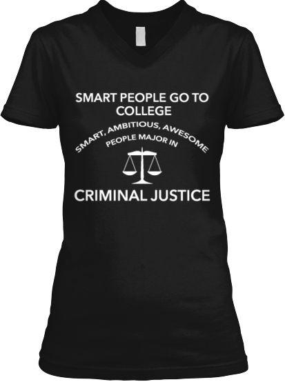 Limited Edition Criminal Justice Tees Criminal Justice Criminal Justice Major Justice Tees