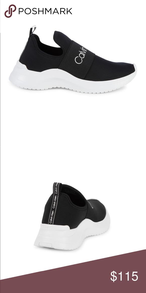 Calvin Klein Sneakers   Calvin klein