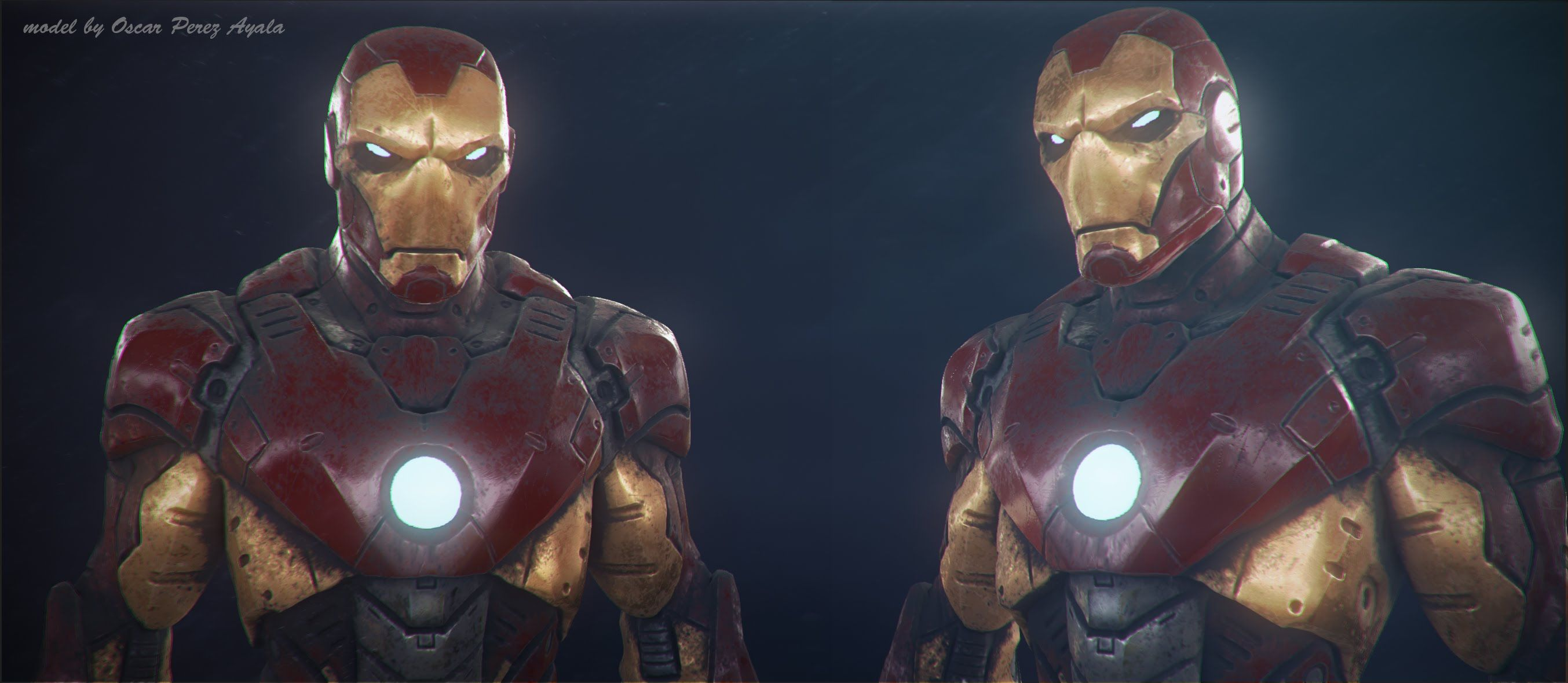 -refresh- smart materials in substance  painter