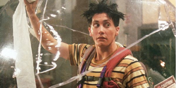Image result for bubble boy