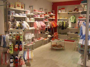 86bee0fb8 Resultado de imagen para como decorar una tienda de ropa de niños ...