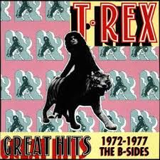 T Rex album covers pictures - Google Search