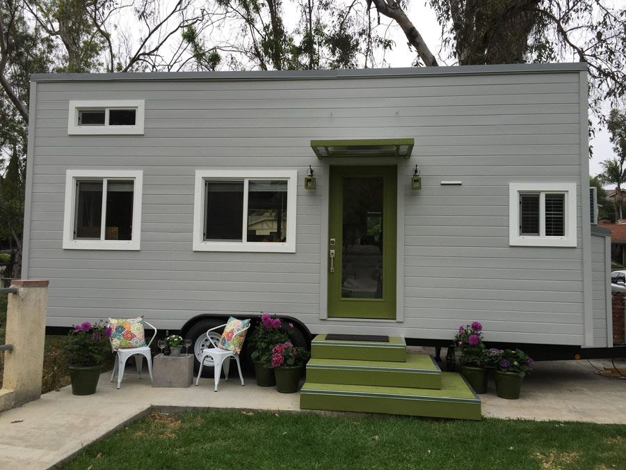 Find This Pin And More On Tiny Houses By Heathcole. La Mirada ...
