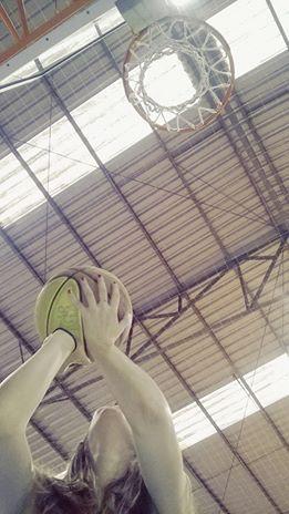 basquete!