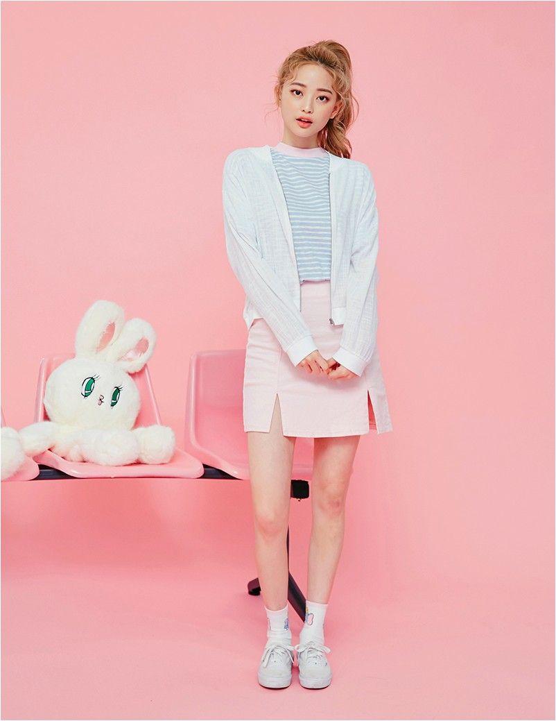 ผลการค้นหารูปภาพสำหรับ Pastels Are Chic in korea