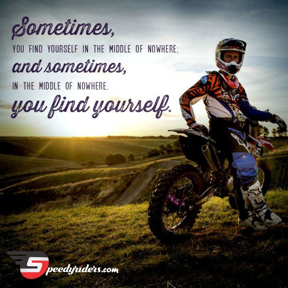 This Is Sooo True Dirt Bike Quotes Motocross Quotes Biker Quotes