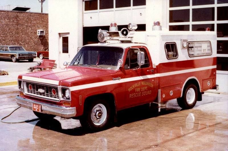 Pin by billy roberts on retire ambulances Recreational