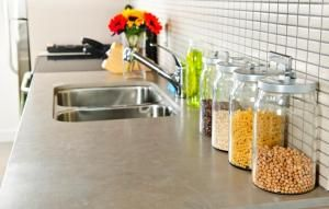 How To Decorate A Kitchen With Waste Material If You Are Thinking About Giving Your Kitchen A Make Over By Decorating It With Waste Materials
