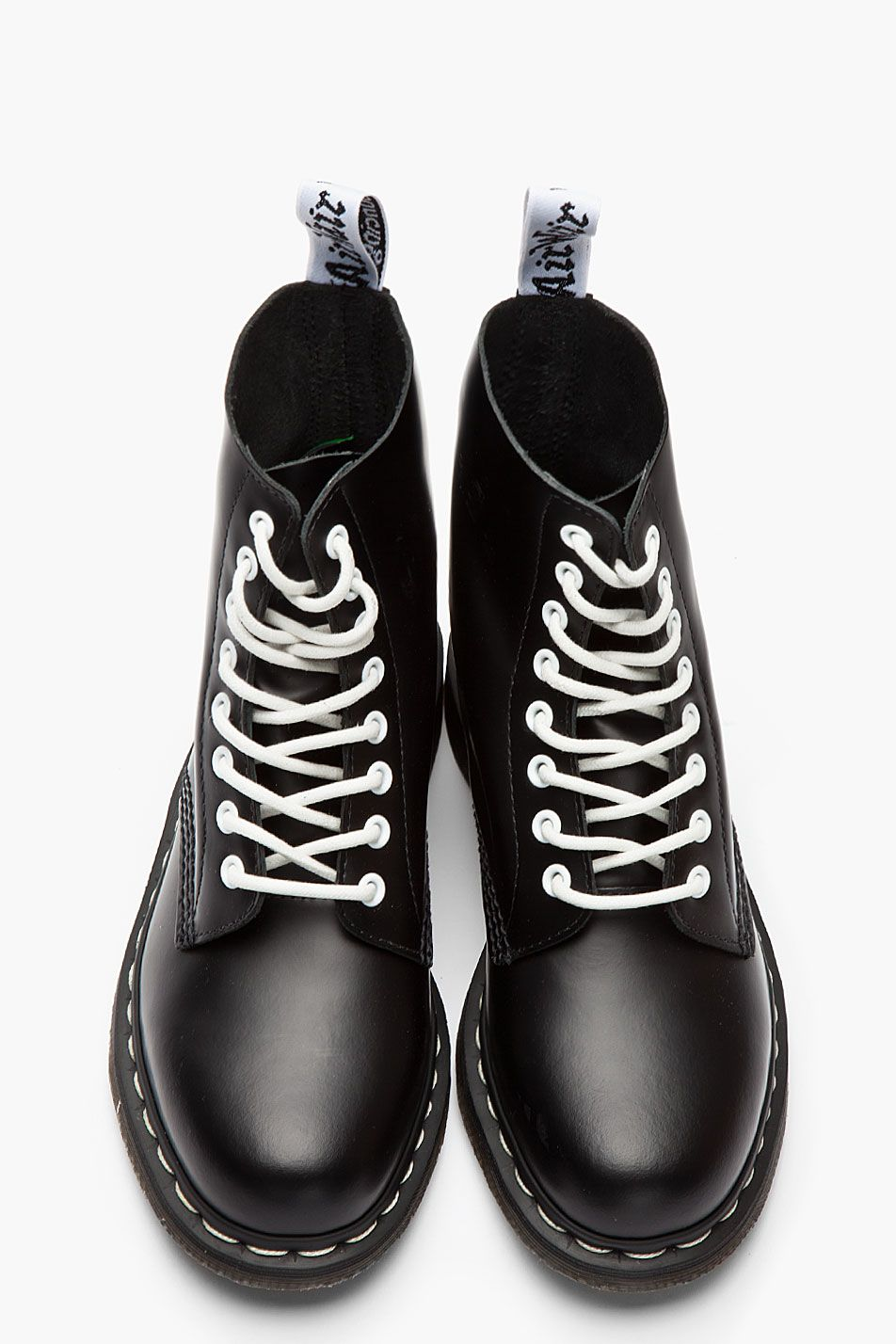 Boots, Dr martens shoes, Combat boots men