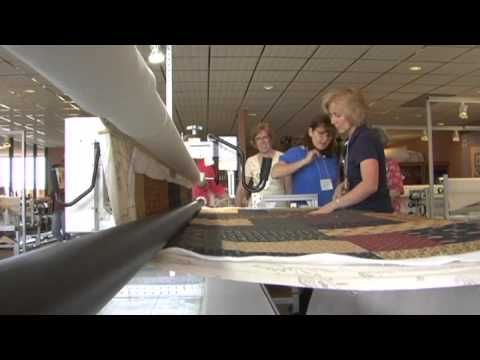 ▶ Let's Quilt in St. George, Utah - YouTube