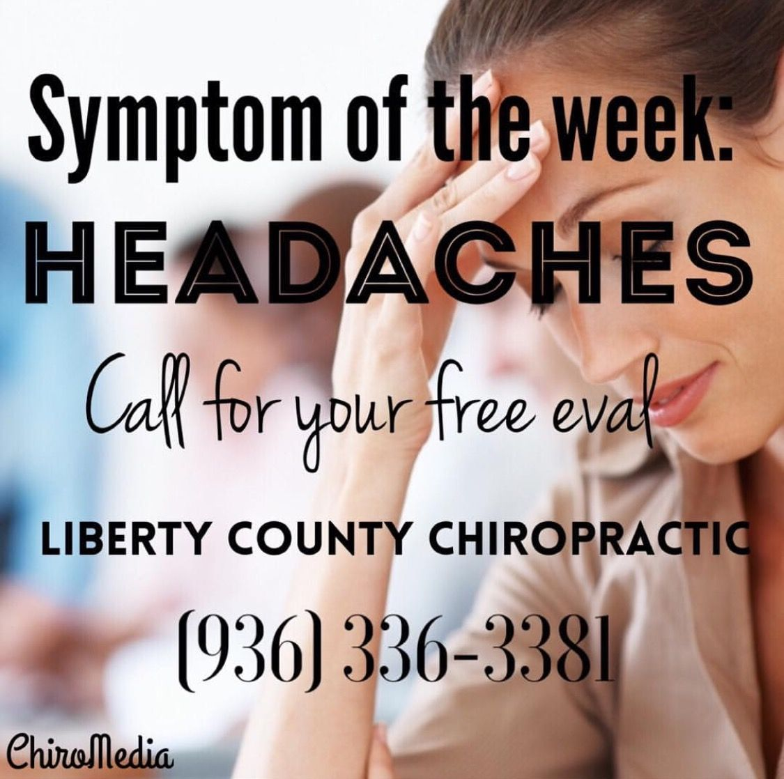 Pin on Liberty County Chiropractic
