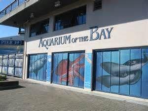 San Francisco Bay Aquarium