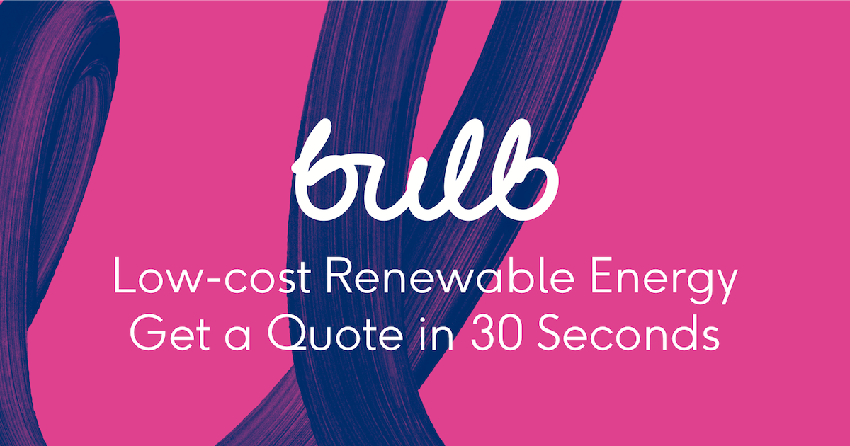 Switch and You Could Save Up To £240. Voted Best Supplier on Trustpilot. 100% Renewable Electricity. No Exit Fees.