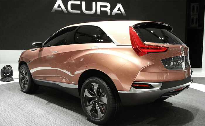 2020 Acura MDX Redesign, Release Date And Specs >> 2020 Acura Mdx Rumors Changes Release Date Price Acura