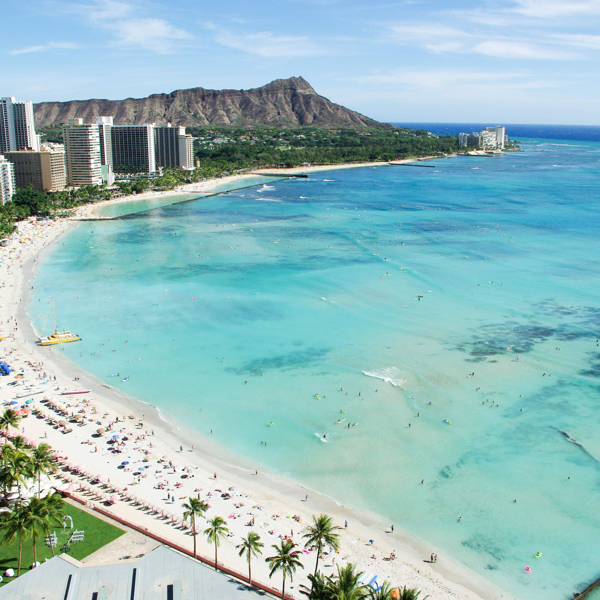 Flights to Hawaii Are Getting Crazy Cheap  All inclusive