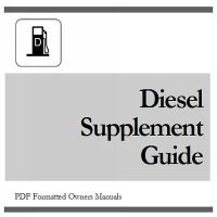 2011 chevy chevrolet silverado 3500 duramax diesel supplement rh pinterest com duramax diesel supplement manual 2007 duramax diesel supplement manual 2012